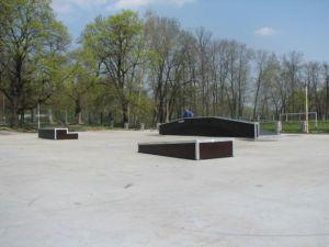 Skatepark w Jeleniej Górze 9