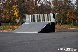 Skatepark w Kcyni - 3