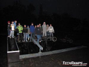 Skatepark w Kcyni - 8