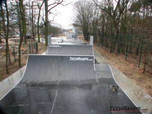 Skatepark w Kędzierzynie-Koźlu - 1