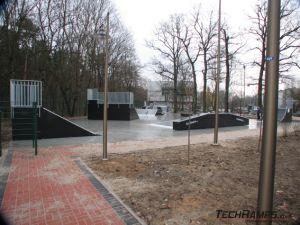 Skatepark w Kędzierzynie-Koźlu - 10
