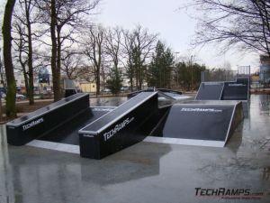 Skatepark w Kędzierzynie-Koźlu - 3