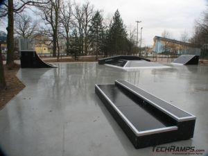 Skatepark w Kędzierzynie-Koźlu - 6