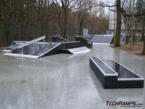 Skatepark w Kędzierzynie-Koźlu - 7