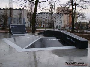 Skatepark w Kędzierzynie-Koźlu - 9