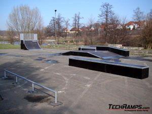 Skatepark w Kłodzku - 10