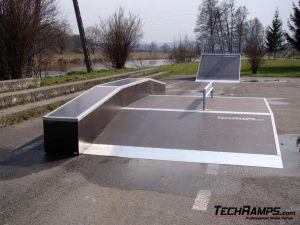Skatepark w Kłodzku - 3
