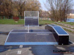 Skatepark w Kłodzku - 6