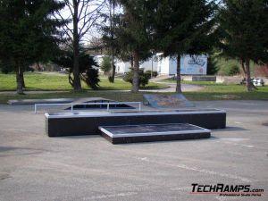 Skatepark w Kłodzku - 7