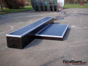 Skatepark w Kłodzku - 8