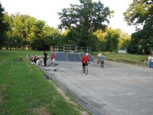 Skatepark w Kluczborku - 5