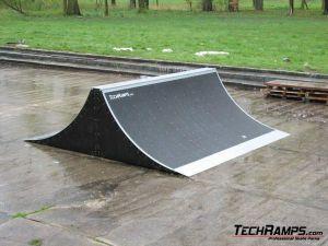 Skatepark w Kluczborku - 6