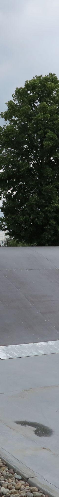 Skatepark w Kowalewie Pomorskim