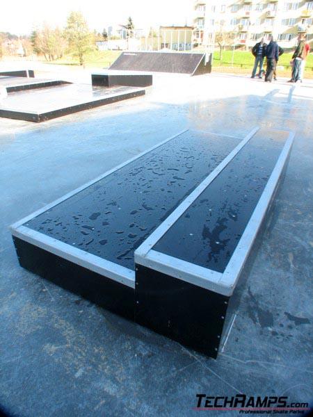 Skatepark w Krośnie - 3