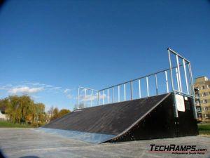 Skatepark w Krośnie - 4