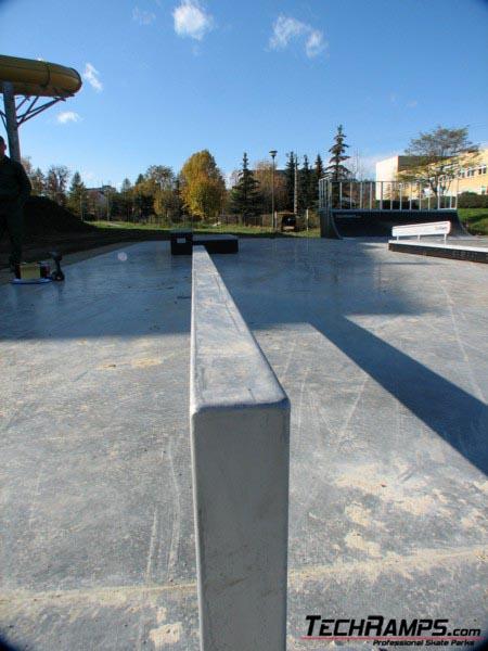 Skatepark w Krośnie - 8