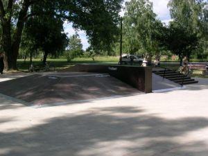 Skatepark w Krotoszynie 10
