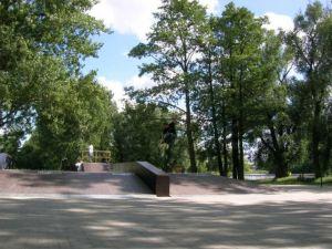 Skatepark w Krotoszynie 11