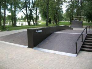 Skatepark w Krotoszynie 5