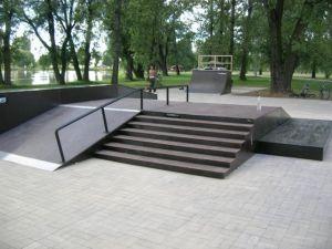 Skatepark w Krotoszynie 6