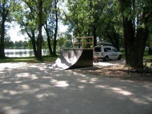 Skatepark w Krotoszynie 8