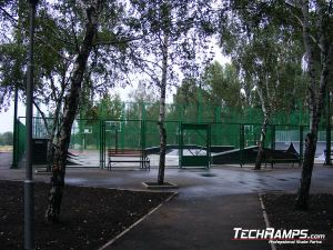 Skatepark w Krzywym Rogu - Ukraina_5