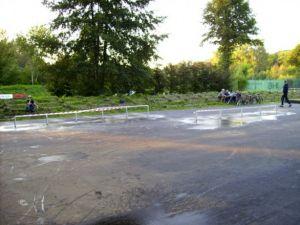 Skatepark w Lęborku 5