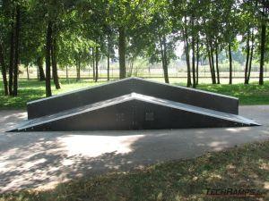 Skatepark w Łodzi