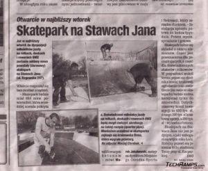 Skatepark w Łodzi - 10