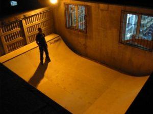 Skatepark w Łodzi 5