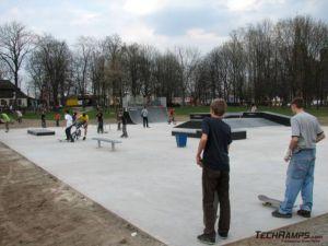 Skatepark w Łodzi - 8