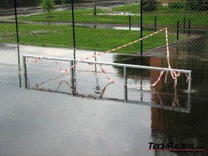 Skatepark w Międzyrzecu Podlaskim - 4
