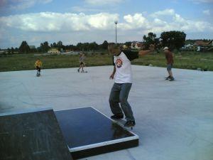 Skatepark w Morawii 9