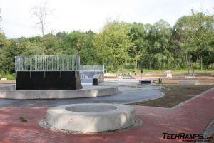 Skatepark w Myślenicach - 12