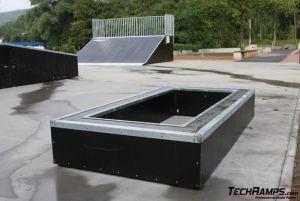Skatepark w Myślenicach - 15