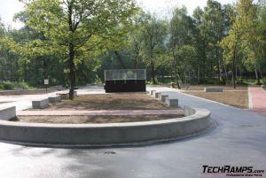 Skatepark w Myślenicach - 5