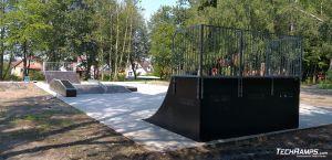 Skatepark w Mysłowicach