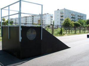 Skatepark w Namysłowie 5
