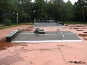 Skatepark w Niechorzu - 3