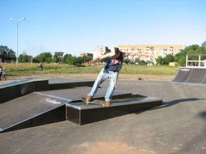 Skatepark w Nowej Sarzynie 15