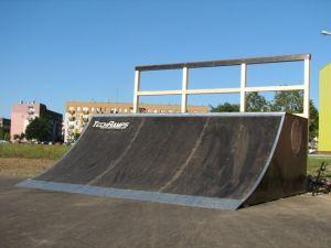 Skatepark w Nowej Sarzynie 5