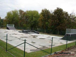 Skatepark w Obornikach - 5
