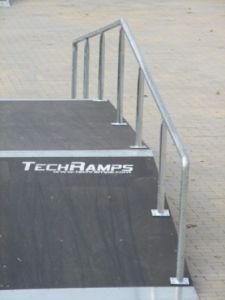 Skatepark w Ostrowie Wielkopolskim 9