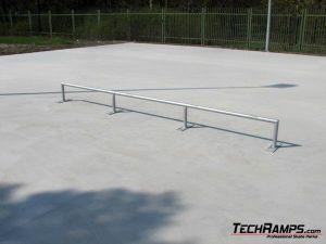 Skatepark w Otwocku - 3