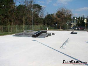Skatepark w Otwocku - 4