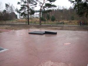Skatepark w Pobierowie 5