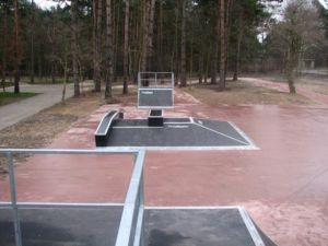 Skatepark w Pobierowie 6