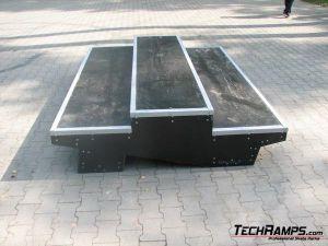 Skatepark w Podkowie Leśnej - 2