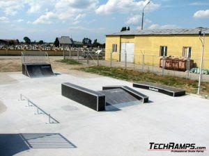 Skatepark w Połańcu - 7