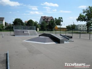 Skatepark w Przasnyszu_21
